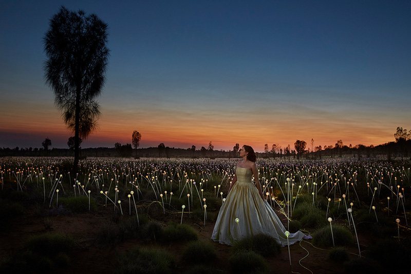 Opera at Uluru: Opera Australia to perform a one-off concert at Uluru this year