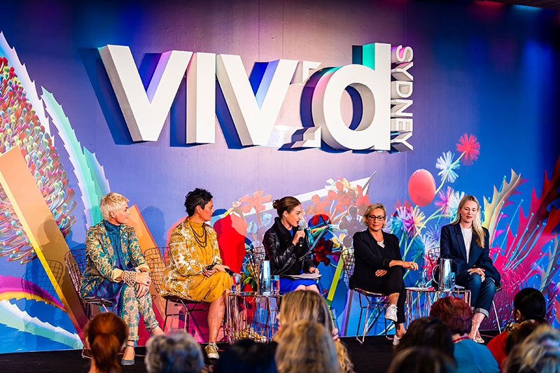 Vivid Sydney 2019 announces innovative new program