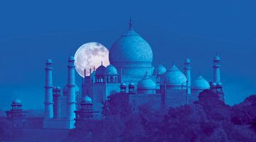 Experience luxury in India: be a part of royalty