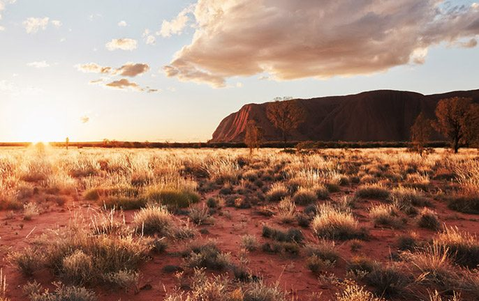 Australian Outback photo safari: The photographic trip of a lifetime