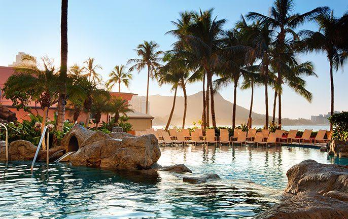 Sheraton Waikiki, Hawaii review