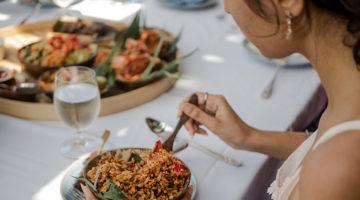 Ubud Food Festival returns this April