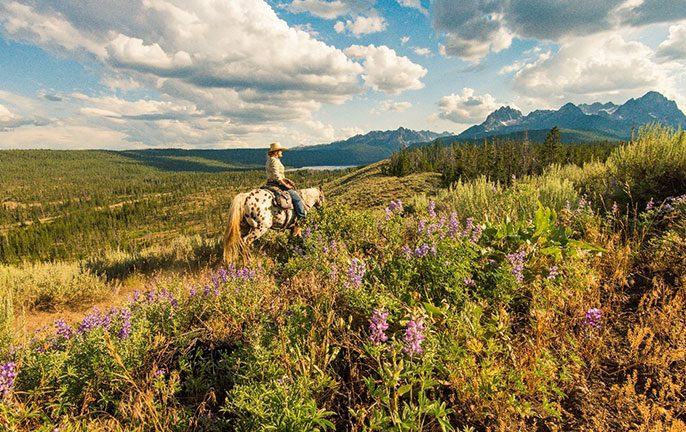 Top summer activities in the Great American West