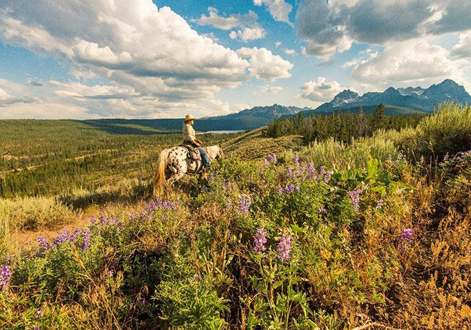 Top summer activities in the Great American West