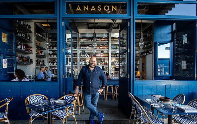 Anason: a taste of Anatolia in Sydney