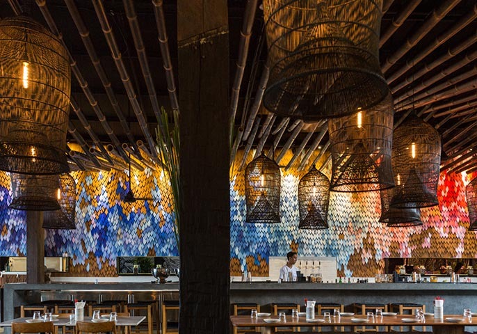 Billy Ho Bali S Newest High End Casual Dining Restaurant