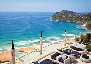 Experience premium sea-side dining at Jonah's Whale Beach