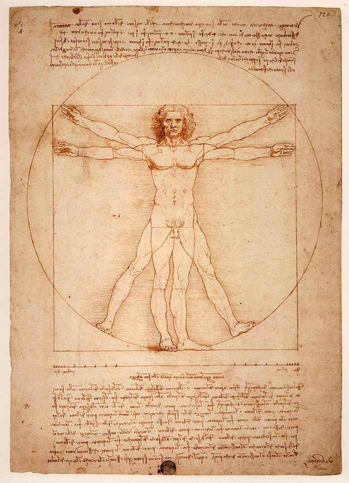 Leonardo da Vinci exhibitions on this year