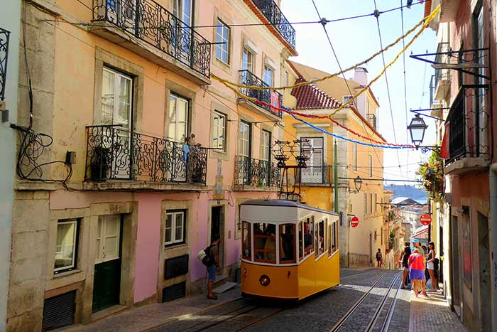 Five reasons why Lisbon is Europe's best-kept secret