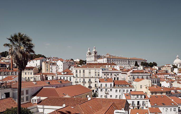Five reasons why Lisbon is Europe's best-kept secret