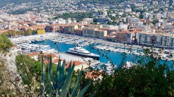 Nice, France: beaches, history and foodie-galore