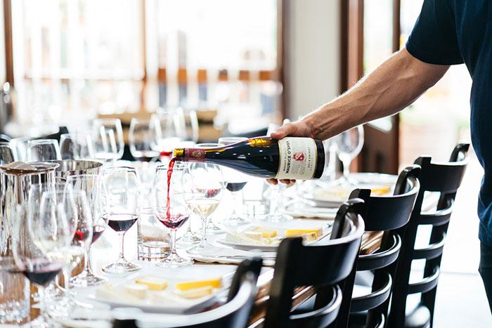 Gourmet fare at Hunter Valley Wine & Food Festival