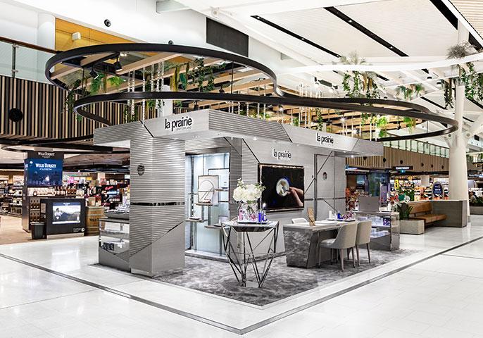 La Prairie Sydney Airport