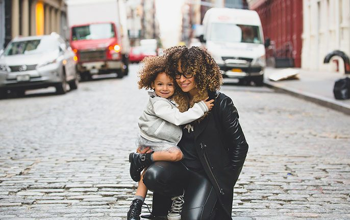 5 Mother's Day traditions around the world