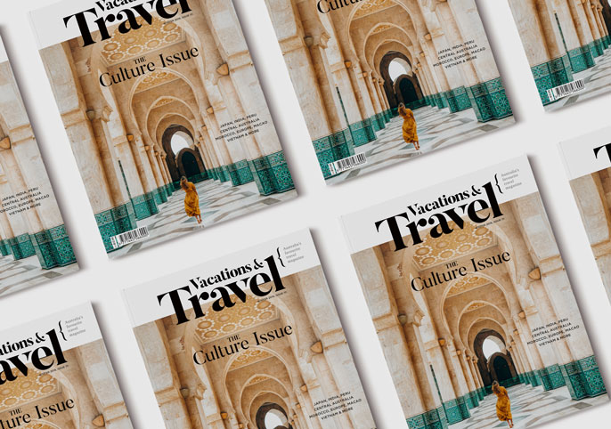 9 reasons to buy the new Vacations & Travel Culture issue