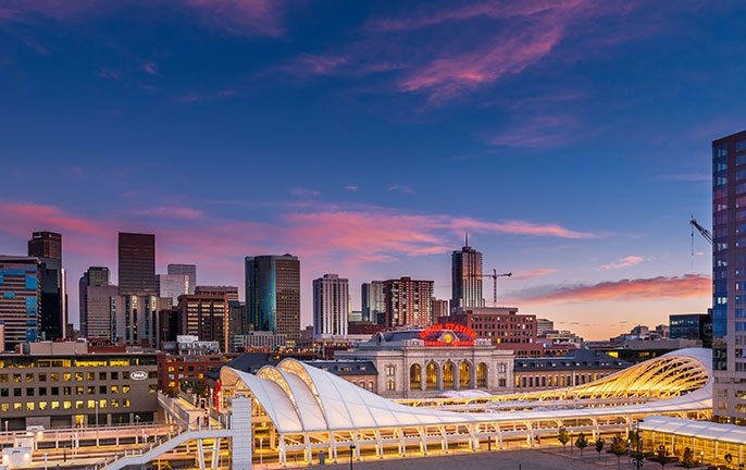 Snap it in Denver: 12 Denver's best photography spots