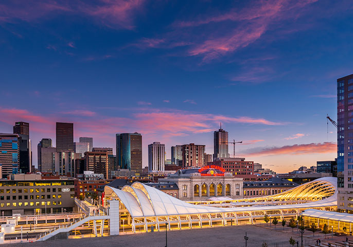 Snap it in Denver: 12 Denver's best photography spots