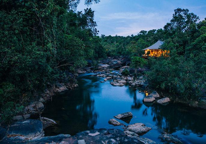 Call of the wild: Shinta Mani Wild, Cambodia