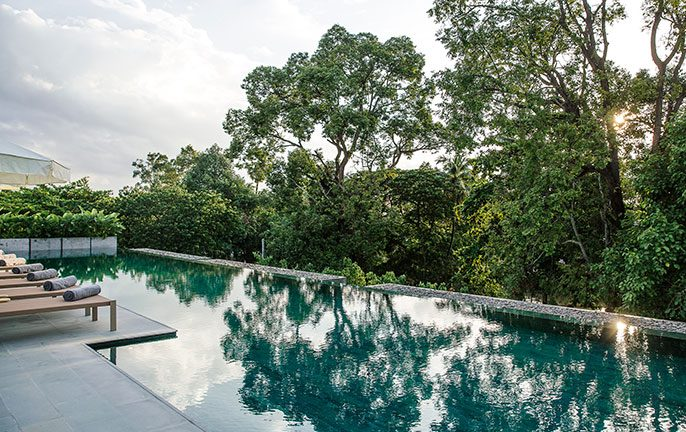 Tried & Tested: Treeline Urban Resort