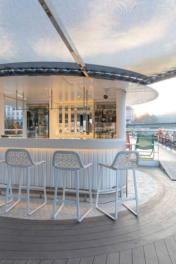 River renaissance: full steam ahead along the Danube