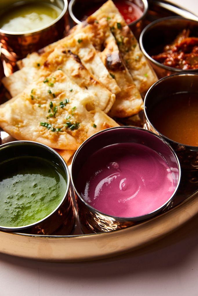 Daughter In Law: 'unauthentic' Indian food in Melbourne