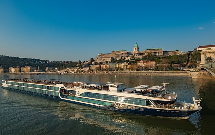 The endless possibilities of an Avalon Waterways river cruise