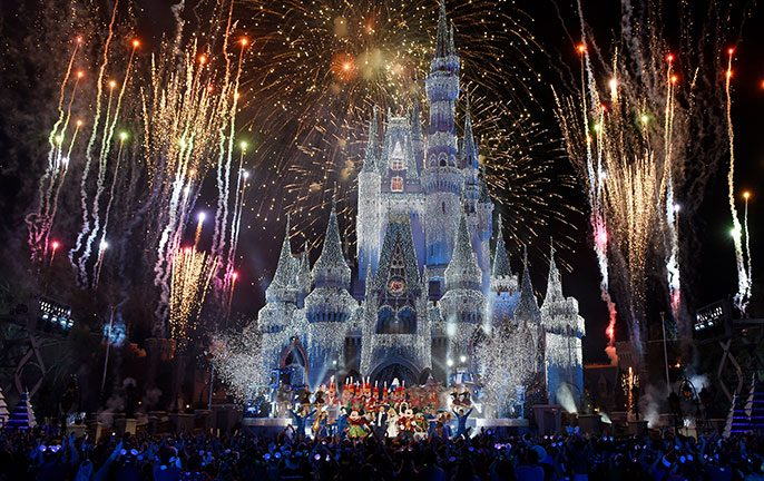 5 ways to enjoy Walt Disney World at any age
