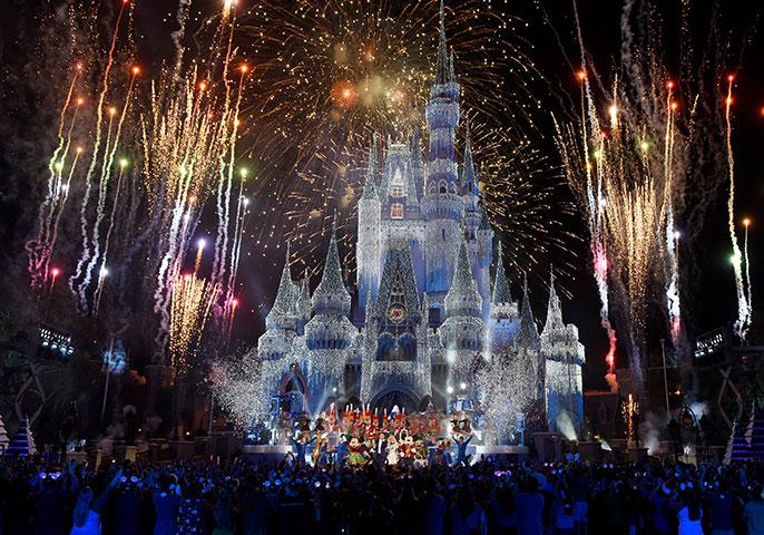 5 ways to enjoy Walt Disney World at any age