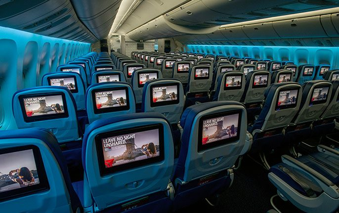 Tried & Tested: Delta Air Lines Sydney to LA