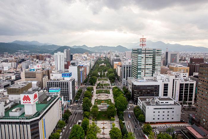 Guide to Hokkaido: from Sapporo to Hakodate