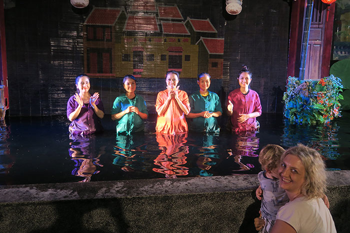 Hoi An: the perfect cultural family holiday