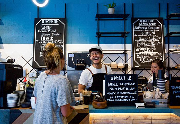Barangaroo: the ideal Sydney staycation