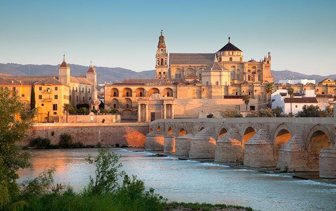Córdoba: Spain and glory