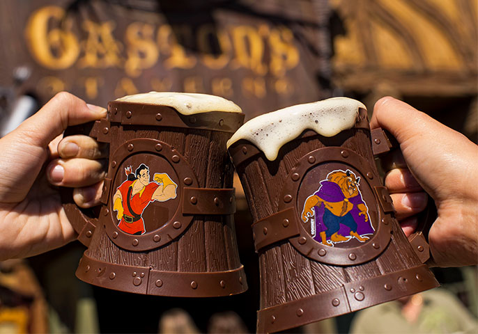 10 food and drinks to try at Walt Disney World