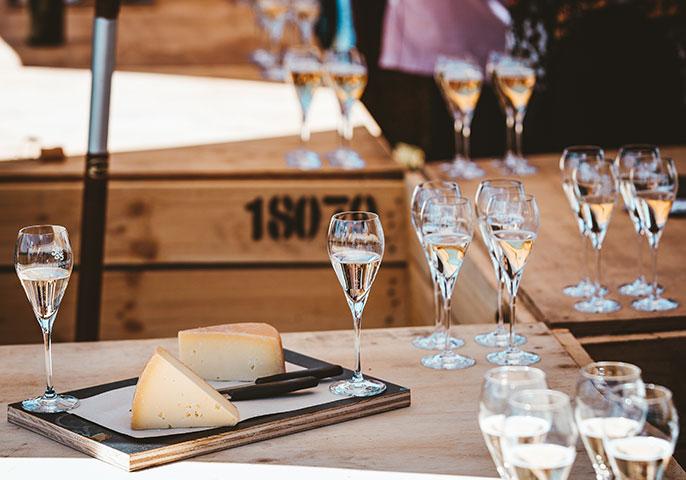 Effervescence Tasmania: Tasmania's sparkling wine festival