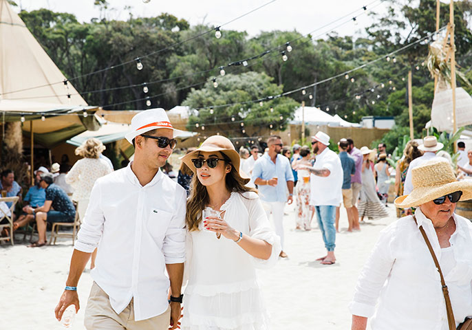 Gourmet Escape returns to Western Australia