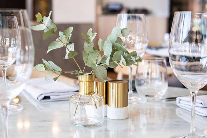 Q Dining on Sydney harbour relaunches