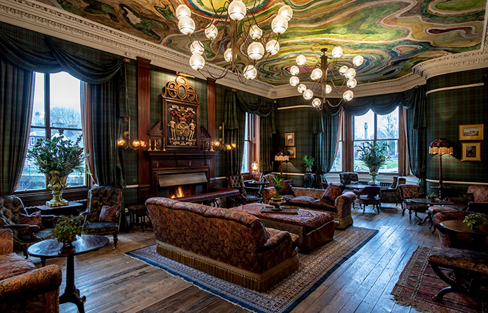 Tried & Tested: The Fife Arms Hotel, Scotland