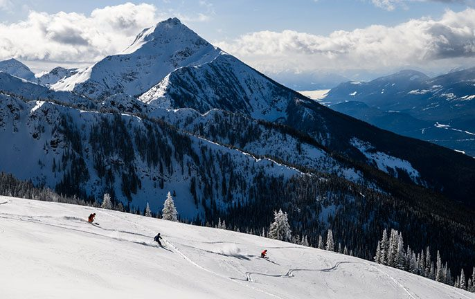 Why British Columbia should be your next ski holiday