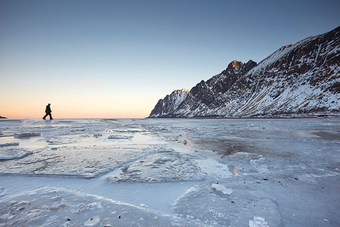 Full Circle: a photographic journey of Arctic Norway