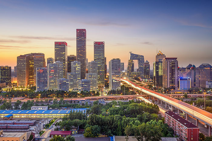 Beijing - six must-see attractions in China