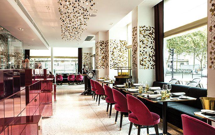 Tried & Tested: Le Grand Cafe, Paris