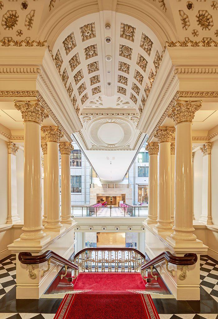 The Fullerton Hotel Sydney opens