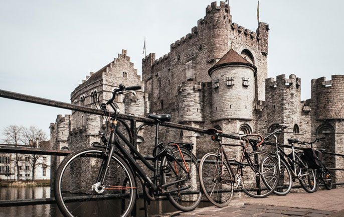 Riding Flanders: History lesson through the heart of Belgium cycling