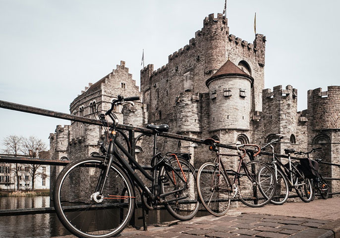 Riding Flanders: the history in the heart of Belgian cycling | Vacations & Travel
