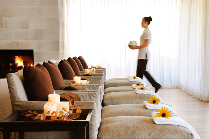 Emirates One&Only Wolgan Valley Resort & Spa - Sound therapy session