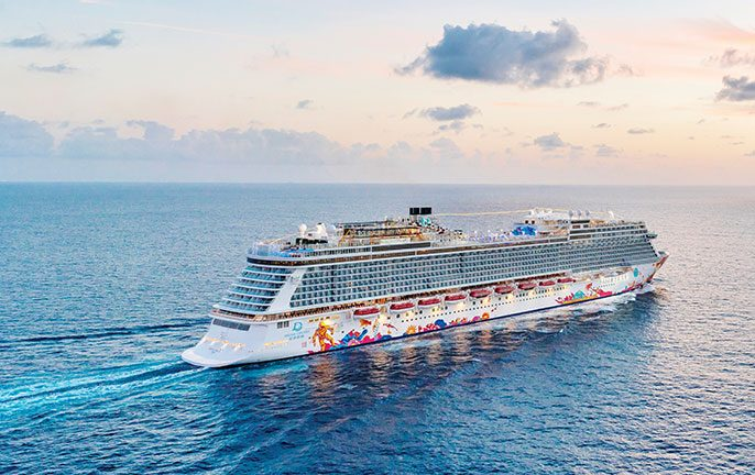 Tried & Tested: Genting Dream, Dream Cruises