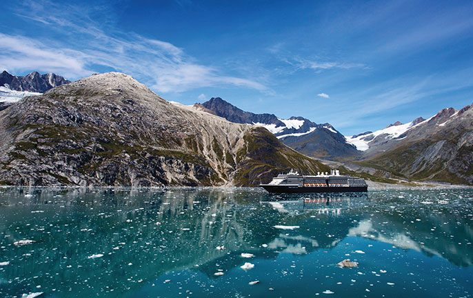 Wild frontier: uncovering Alaska by cruise