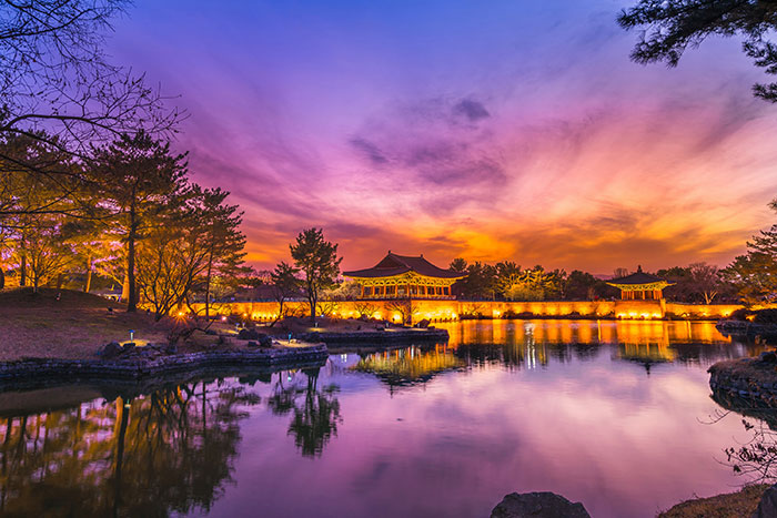 Why South Korea is Asia's undiscovered gem you need to visit: Gyeongju_South_Korea