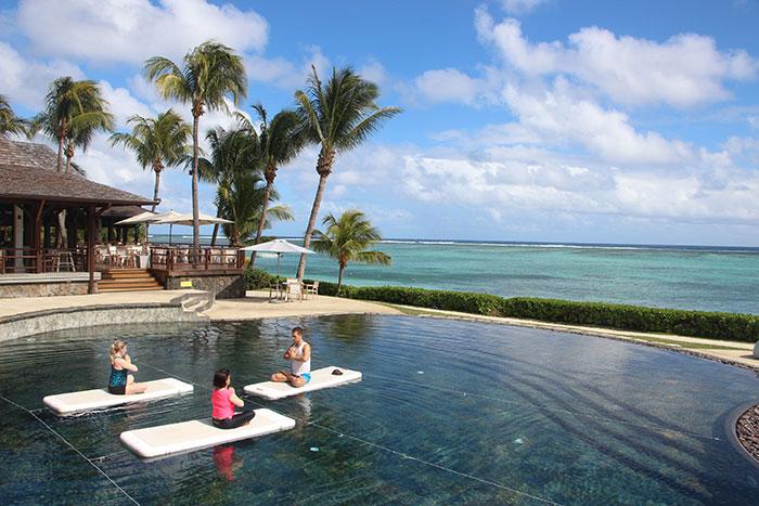 Tried & Tested: LUX* Le Morne, Mauritius.